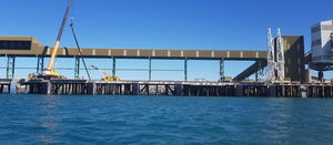Port of Mackay has strong year