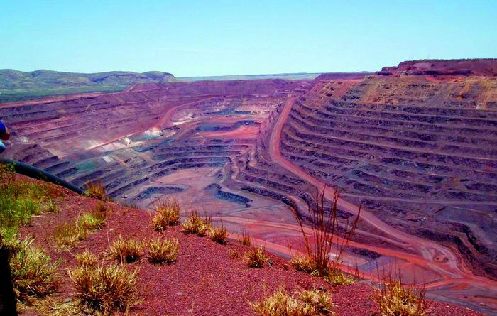 Central Systems snares iron ore work