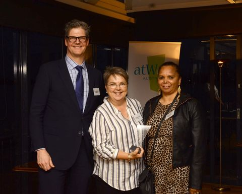 Sodexo named Indigenous Employer of the Year