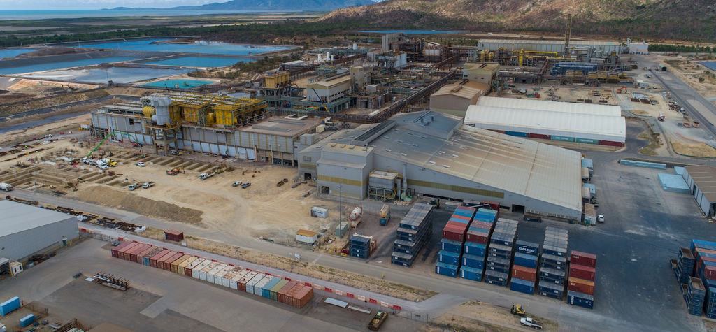Sun Metals goes green