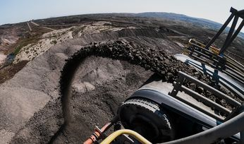 Mining to hit 'air pocket' before supercycle