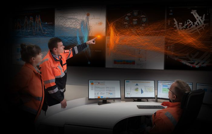 Sandvik releases Optimine Analytics
