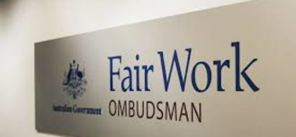Fair go as Ombudsman heads bush