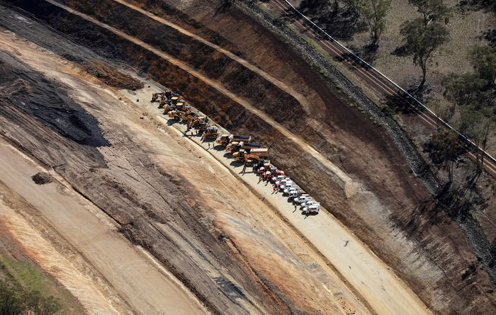 Maules Creek coal in demand in Asia