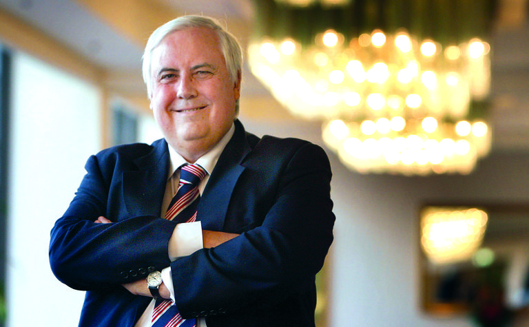 Hollow victory for Palmer