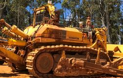 Murray pushes further into mine control market