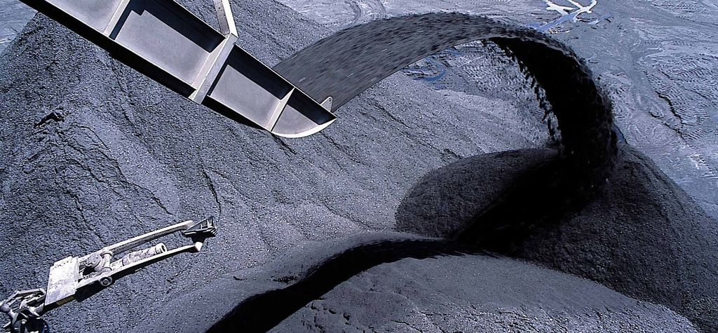 Coal prices revised