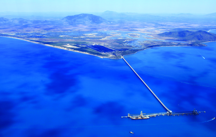 Adani seeks to expand Abbot Point