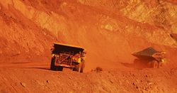 BHP presses button on South Flank