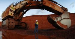 MACA in frame for Downer's WA mining services