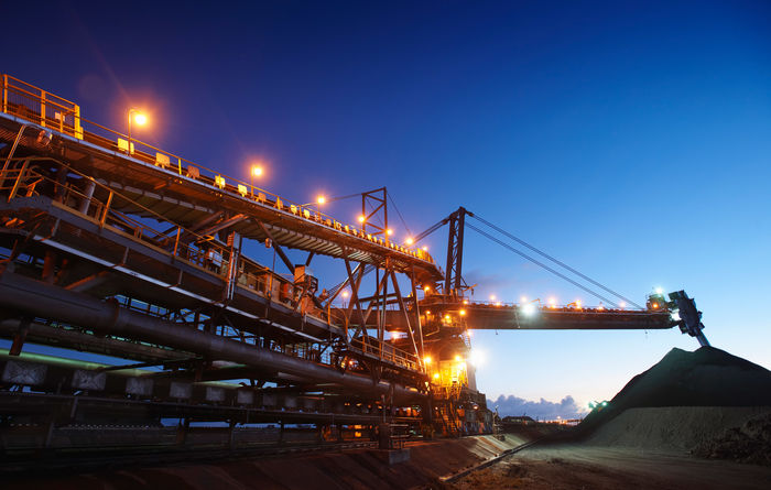 Wet weather and plant shutdowns take toll on BHP ouput
