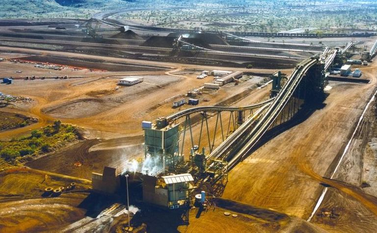 BHP to hit the flanks