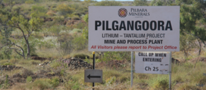 Pilgangoora plant production push