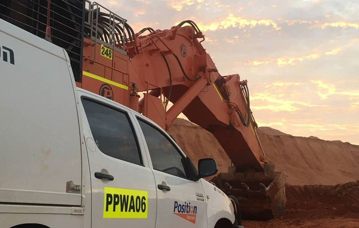 Making excavators a productivity centre