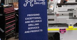 CH4 Drilling innovating for the future