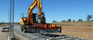 Decmil lands Carmichael railway work