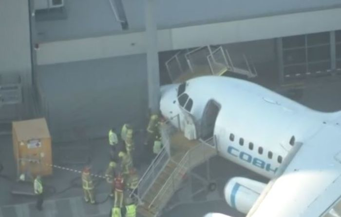 Perth plane crash