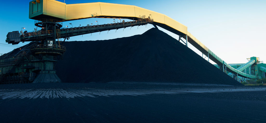 BHP chasing nickel, going cool on thermal coal