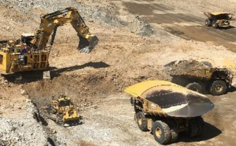 Isaac Plains East reports record monthly production