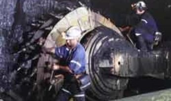 Underground coal accounts for most safety incidents