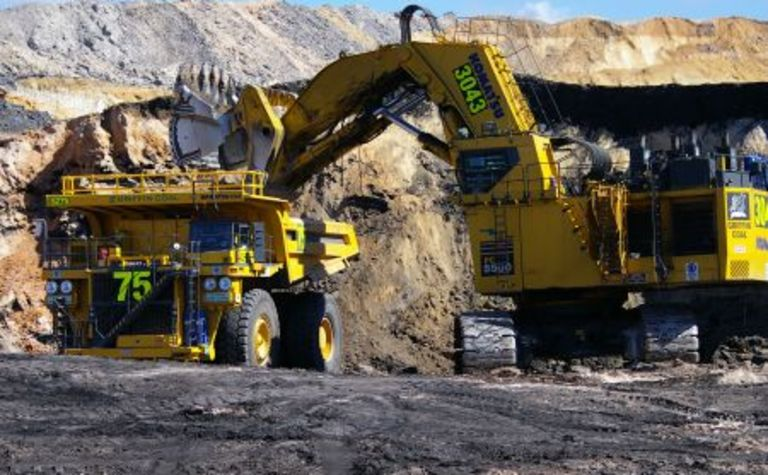 Griffin Coal enters administration - MiningMonthly com