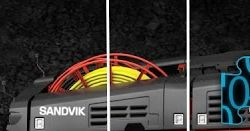 Sandvik makes connections