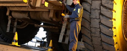 Maintenance automation could improve safety