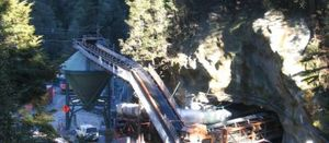 Pike River evacuated after carcinogen discovery