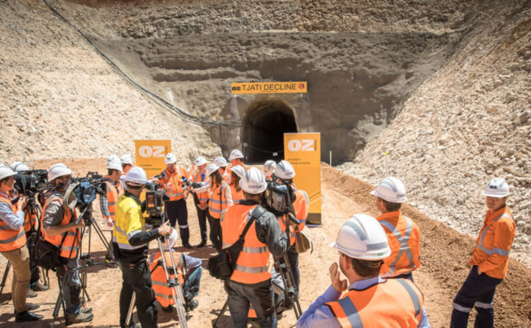 Downer lands Carrapateena underground mining services contract