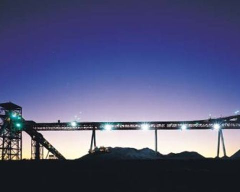 Thiess wins new contract