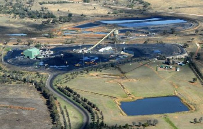 Whitehaven well positioned on sustainability: Vaile