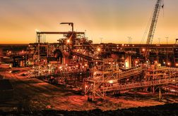 Queensland miners building energy mix