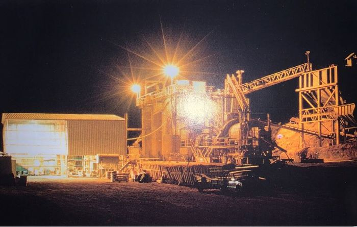 Ausmex-Actives align to buy Cloncurry gold plant