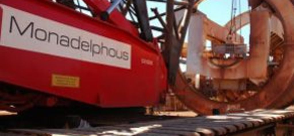 Monadelphous proves maintenance the way forward
