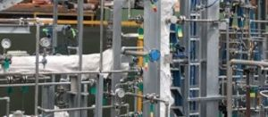 Loy Yang receives key equipment for clean hydrogen plant