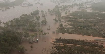 Pilbara ops returning to normal after Veronica