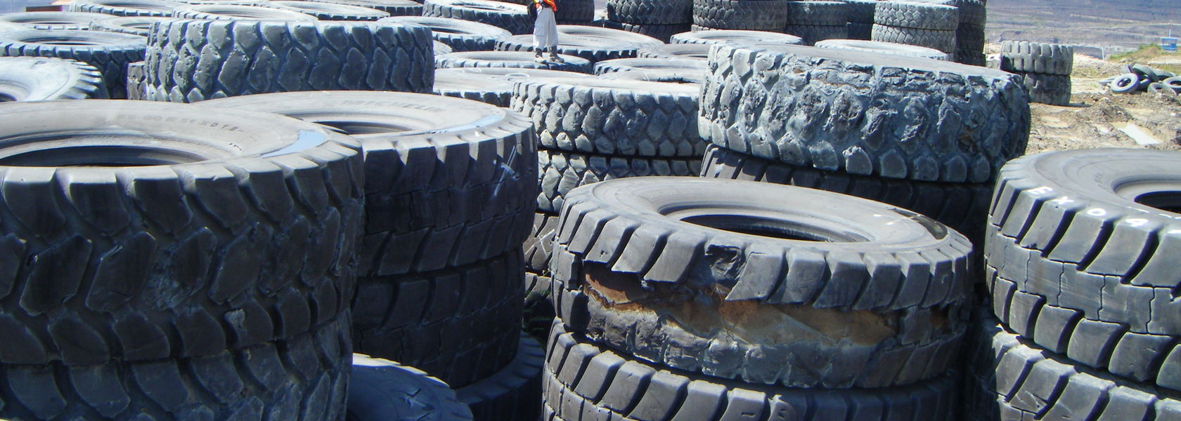 Tyre oil testing - MiningMonthly com