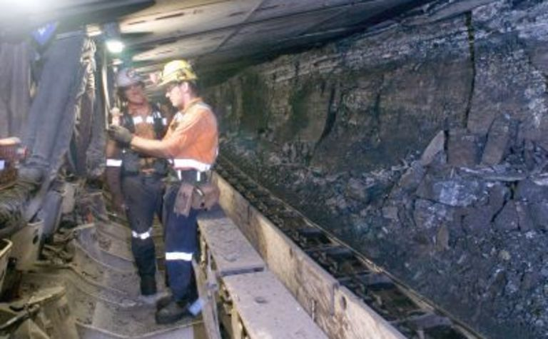 Wambo and Illawarra Met Coal in line for mine of the year