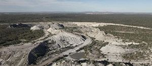Blair Athol mine life stretches to nine years