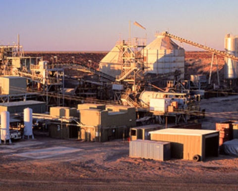 WorleyParsons to dig deep for Newmont