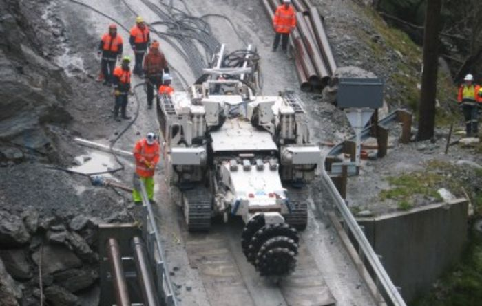 Pike River Recovery team gears up for drift gas drainage