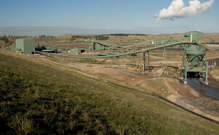 NSW looks to future without coal mines
