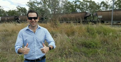 Galilee Basin could be new horizon for Qld coal