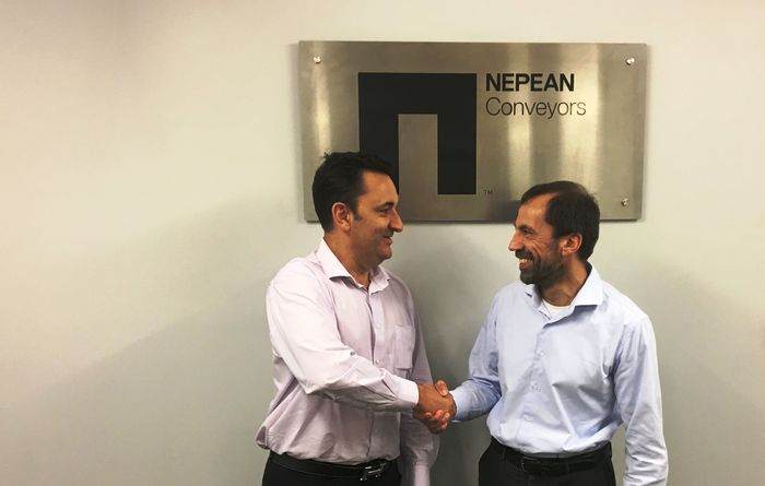 Nepean becomes ABB AVP