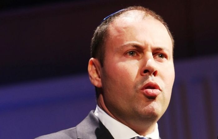 Frydenberg sees coal-fired power into the future