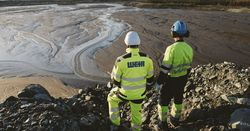 Creating better tailings management