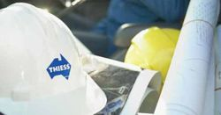 CIMIC selling 50% of Thiess