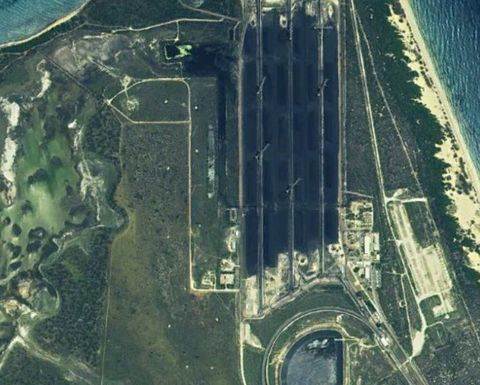 Adani knew of pollution overflow at Abbot Point: emails