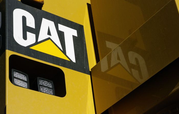 NMX lands Cat deal