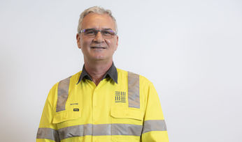 Bull takes up VP role at Illawarra Metallurgical Coal